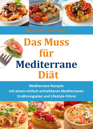 cookbooks list the highest rated mediterranean cookbooks