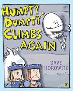 Humpty Dumpty Climbs Again from Puffin Books