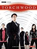 Torchwood: Complete Second Season [DVD] [Import]