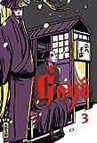 Goyô, tome 3 par Natsume Ono