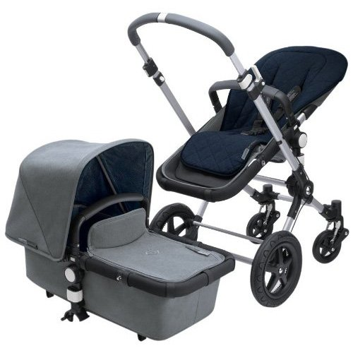 Bugaboo-Cameleon3-Complete-Stroller-3rd-Avenue-Special-Edition
