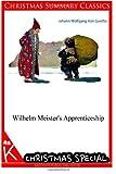 Image of Wilhelm Meister's Apprenticeship [Christmas Summary Classics]