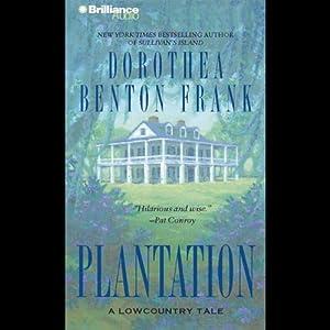 Plantation Audiobook