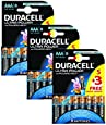 Duracell MX2400 Ultra Power AAA Size Batteries--Pack of 24