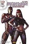 All-new iron man & avengers nº 5 par Bendis