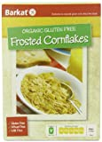 Barkat Gluten-Free Organic Frosted Cornflakes (Pack of 3)