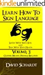 How To SIgn Language Volume 3 - Cloth...