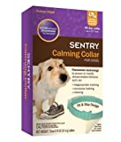 Sentry Calming Collar for Dogs, 3-Pack