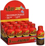 5 Hour Energy Berry, 24 Count