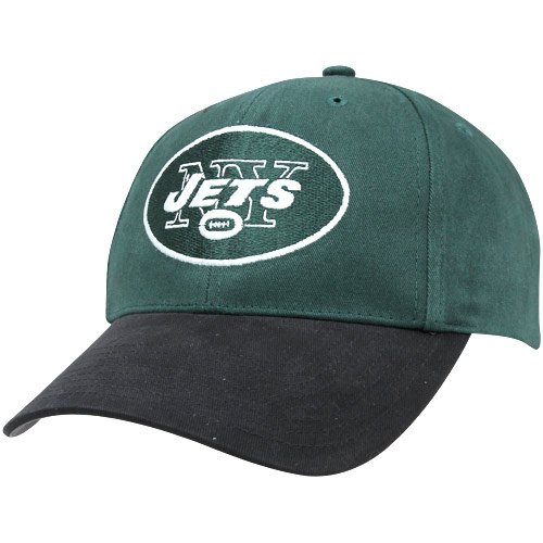 '47 Brand New York Jets Youth Basic Team Logo
