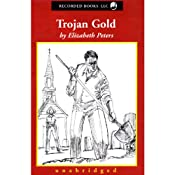 Trojan Gold: The Fourth Vicky Bliss Mystery | [Elizabeth Peters]