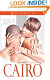 Deep Throat Diva: A Novel (Zane Presents)
