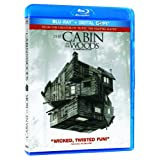 The Cabin in the Woods / La cabane dans les bois (Bilingual) [Blu-ray + Digital Copy]by Kristen Connolly