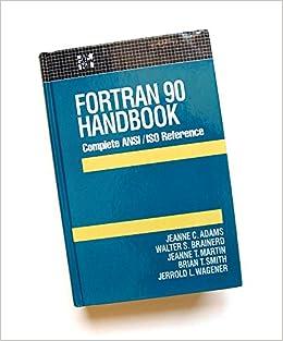 Fortran 77 Commands  Gnu fortran 77 compiler download