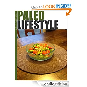 Paleo Lifestyle Magazine Interviews - Issue #1 - August 2012