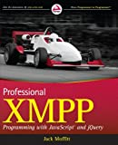 img - for Professional XMPP Programming with JavaScript and jQuery book / textbook / text book