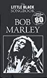 echange, troc Marley Bob - Bob Marley Little Black Songbook 80 songs