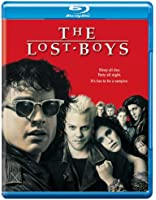 The Lost Boys [Blu-ray] [1987] [Region Free]