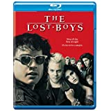 The Lost Boys [Blu-ray] [1987] [Region Free]by Corey Feldman