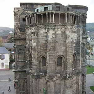 Audio Journeys: The Roman City of Trier, Germany | [Patricia L. Lawrence]