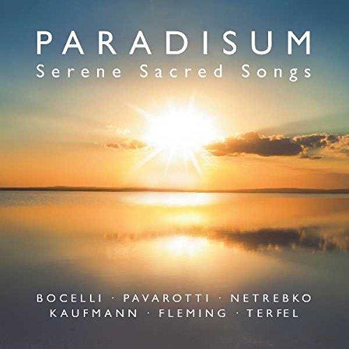 Various: Paradisum