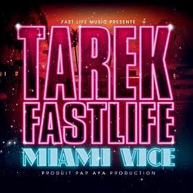 Miami Vice [Explicit]