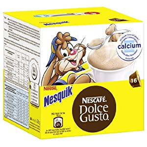 Nescafé Dolce Gusto Nesquik - 16 Capsules