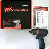 インガソルランド 1/2差し込み、 エアインパクトレンチ Ingersoll Rand IR2125QTiMAX