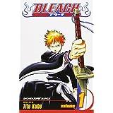 Bleach, Vol. 1 ~ Tite Kubo