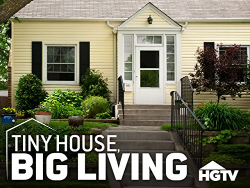 Tiny House, Big Living Season 1