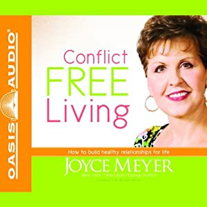 Conflict Free Living Audiobook