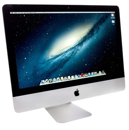 Apple 27-inch New iMac (Aluminium silver) - ( Intel Core i5 Quad-core 2.9GHz Processor, 8GB RAM, 1TB HDD, NVIDIA GeForce GT 660M, OS X Mountain Lion)