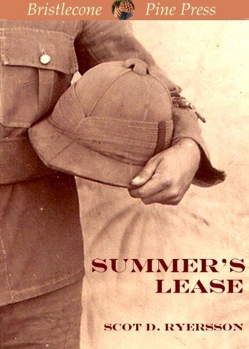 Scot D. Ryersson - Summer's Lease