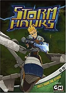 Storm Hawks: Tales From the Atmos [Import]