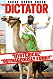 Movie - The Dictator - Rated