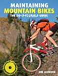 Maintaining Mountain Bikes: The Do-It...