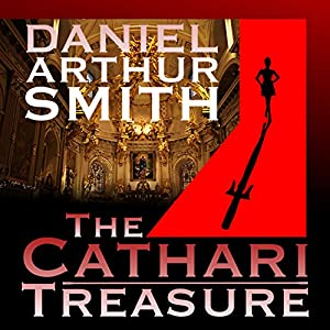 The Cathari Treasure Audiobook