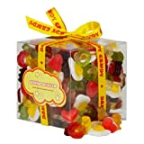 Dandy Candy Haribo Star Mix Sweet Gift Cube