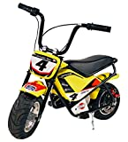 Monster Moto MM-eRCH Electric Mini BIke