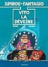 Spirou et Fantasio, tome 43 : Vito la déveine