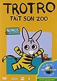 Trotro fait son zoo affiche
