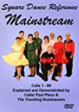 Instructional Square Dance DVD - Basic & Mainstream by The Traveling Hoedowners