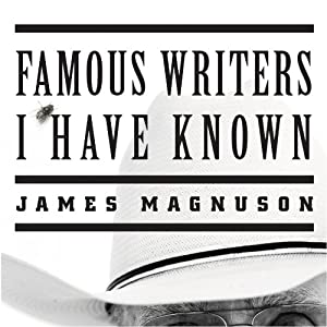 Famous Writers I Have Known Audiobook