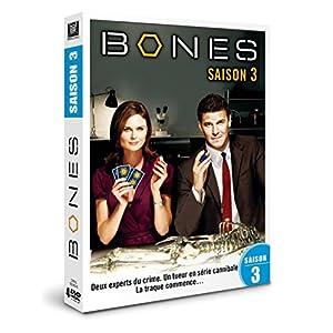 Bones - Saison 3