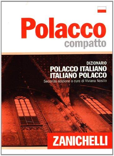 polacco-compatto-dizionario-polacco-italiano-italiano-polacco