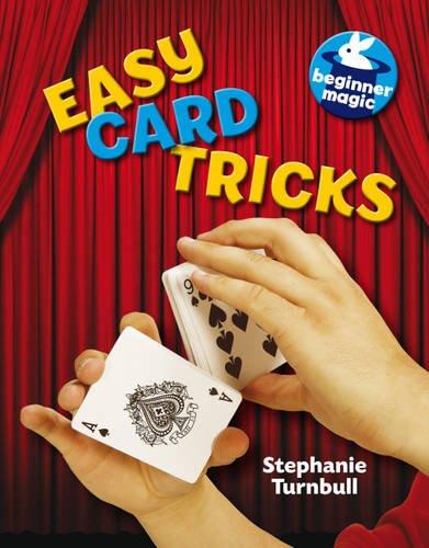 Beginner Magic: Easy Card Tricks