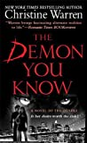 The Demon You Know: A Novel of the Others