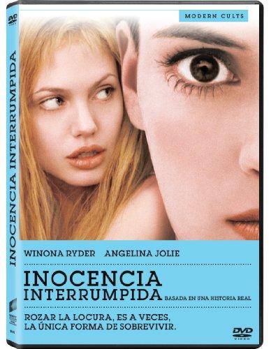 Inocencia Interrumpida [DVD]