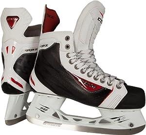 CCM CCM RBZ 75 White LE Ice Skates [SENIOR] by CCM
