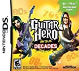 echange, troc Guitar hero decades - Jeu seul